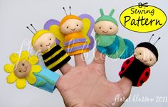 Monsters Puppets Felt Patterns Free   Free puppet patterns, free crochet toy patterns, free toy knitting