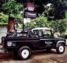 DEFENDER - 130 Hi Cap Single Cab