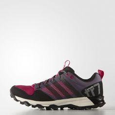 huge selection of 8d451 3efd9 adidas Zapatos para Correr Kanadia 7 Trail Mujer - Purple   adidas Mexico  Ropa Para Correr