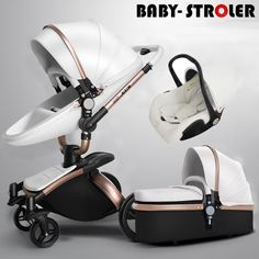 I found some amazing stuff, open it to learn more! Don't wait:https://m.dhgate.com/product/luxury-pu-leather-3-in-1-baby-stroller-pram/392671553.html