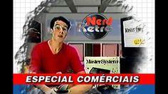 ESPECIAL COMÉRCIAIS  MASTER  DICAS # 2 - MASTER SYSTEM