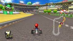 Mario Kart,  nintendo the objective of this game is to win races against other players or bots history   1 strategy  6 logic     4 teamwork 1 facts 1  this game helps mostly with motor skills by having high speed races in which is necessary to react with little to no time