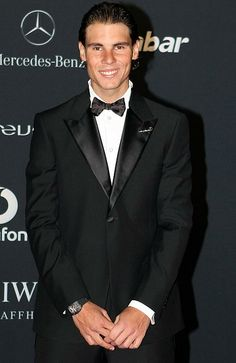 Rafael Nadal - gorgeous & so sweet =))