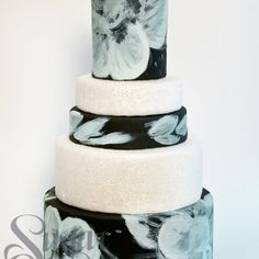 wedding cakes – Sugar Couture Specialty Cakes