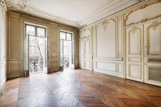 Achat APPARTEMENT A RENOVER - PARIS 8 - France - 5 pièces -3 chambres - 241.72 m² - Daniel Féau Immobilier
