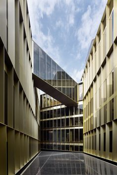 Gallery - W Hotel Amsterdam 'Exchange Building' / Office Winhov - 1