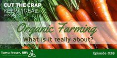 CTC038 – Organic Farming with Jessie Sosnicki