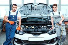 Полезная для новичков статья про обслуживание автомобиля.