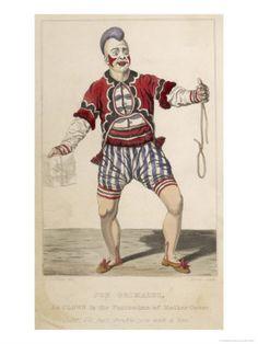Risultato della ricerca immagini di Google per http://cache2.allpostersimages.com/p/LRG/17/1742/UCK3D00Z/posters/harris-j-joseph-grimaldi-as-a-clown-in-the-pantomime-of-mother-goose-1778-1837.jpg