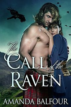 Cover Snark: The Call of the Raven by Amanda Balfour. A hero in a kilt, holding a very frightened heroine, as ravens circle in the sky. I promise this is a romance and not a horror novel. (pinned 5/30/16)