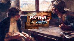 """La patria a cuadros  - Capítulo 2: """"Sin pan y sin trabajo"""""""