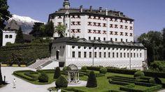 Il castello di Ambras