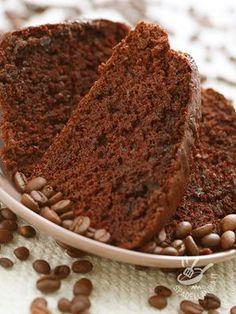 Cake Coffee - La Torta al caffè è un grande classico della tradizione dolciaria. Non è adatta ai bambini ma riscuote sempre per la sua golosità un grandissimo successo!