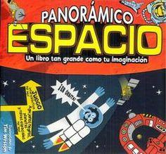 libro panoramico espacio - Buscar con Google