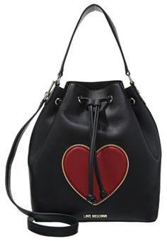 Love Moschino Handtasche - nero für 199,95 € (18.09.16) versandkostenfrei bei Zalando bestellen.