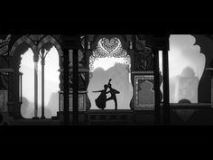 LOTTE - This is a beautiful animation made by gobelins on Youtube. It is short, historical, and a bit sad...