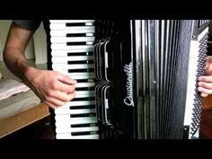 Godfather Waltz by Nino Rota - Tutorial on playing the song on accordion Accordion Sheet Music, Hurdy Gurdy, World Music, The Godfather, Orchestra, Music Instruments, Songs, Play, Youtube
