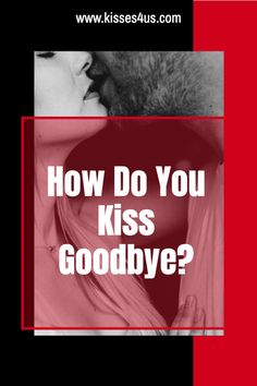 A Goodbye Kiss for Him needs to be a lasting kiss.  Kisses 4 Us has a box of memorable Kiss Cards that would be a perfect Goodbye Kiss!  Love tip:  Put your Kisses 4 Us box by your door so you can share a different goodbye kiss each day.  A Fun Romantic Idea! Forehead Kisses, Love Tips, Fun Facts, How To Memorize Things, Romantic, Box, Cards, Boxes, Funny Facts