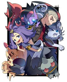 View this 1031x1258 2.02 MB image Ghost Pokemon, Draw, Artist, Image, Anime, Fictional Characters, To Draw, Artists, Sketches