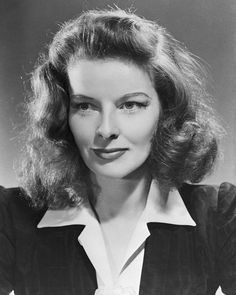 """If you obey all the rules, you miss all the fun."" Katharine Hepburn certainly lived up to her famous quote. She broke rules, she had fun, she set her own"