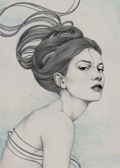 Latest Art by Diego Fernandez