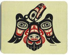 raven inuit mythology