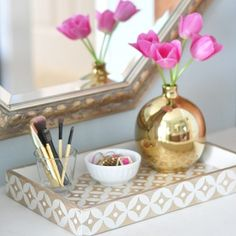 Design Pros Share 6 Life-Changing Redecorating Tips: Is your interior in need of some TLC?