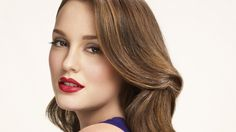 best hq wall paper leighton meester in high res free