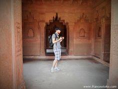 インド ファテプール・シクリ Fatehpur Sikri