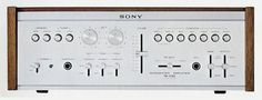 SONY TA-1150 (launched 1973)
