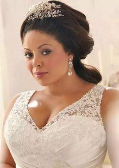 e25f17cf32 Más del tamaño Vestido De Noivas boda Vestido De boda Vestido De grasa  tamaño De la