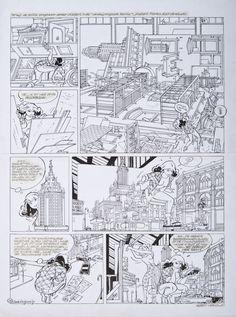 FRANKA by Henk Kuijpers