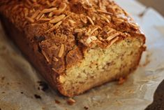 Bill Granger's Banana Bread
