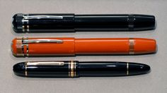 MONTBLANC | 1914 HEERITAGE COLLECTION
