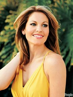 Candace Cameron Bure Named in People Magazine's 50 Most Beautiful Women; Called 'The Unlikely Rebel' because of Her Faith Candace Cameron Bure, Candice Cameron Bure Hair, Candice Bure, Most Beautiful People, Gorgeous Women, Candance Cameron, Dj Tanner, Thing 1, Celebrity Look
