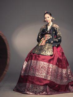 Korean Culture Fashion- Appreciate the Hanbok More