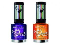 Rimmel London Cocktail Colour collection