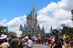 """Aside from accommodations, Disney World tickets may be the most expensive and most confusing part of your vacation to the """"Happiest Place on Earth"""". Deciding between Magic Your Way Tickets, Park Hopper Tickets, and Park Hopper Plus Tickets can leave your head spinning! I'm so..."""