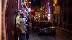 Découvrez une première image du film L'AMOUR EST UNE FÊTE de Cédric Anger avec Guillaume Canet et Gilles Lellouche. Prochainement au cinéma.