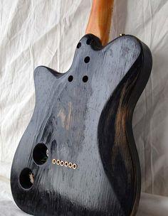 Z Guitars