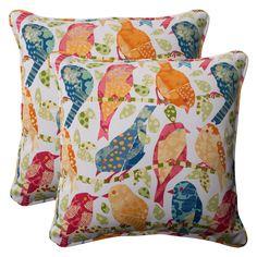 Ash Hill outdoor pillow set