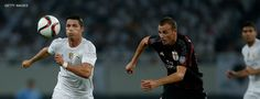 Real Madrid gana en maratónica serie de penales