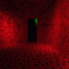 David Linch #fundationcartier #art #artes #france#frança #paris #fabiogaleazzo #galeazzodesign