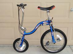 Uniqo Clown Bike