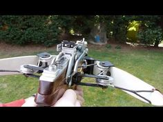 Using The Fastest Crossbow - Pros And Cons - HuntingTopic Homemade Crossbow, Crossbow Hunting, Mens Gear, Archery, Survival, Bows, Electric, Youtube, Arrow