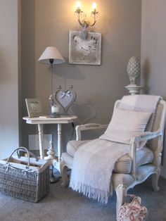 49 Cozy Reading Nook Designs – cozy home comfy Cozy Living Rooms, Living Room Decor, Bedroom Decor, Taupe Bedroom, Dining Rooms, Deco Addict, Woman Bedroom, Cozy Corner, Home And Deco