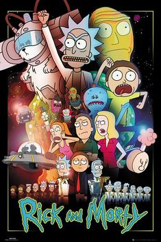 Rick und Morty Poster Wars Source by The post Rick und Morty Poster Wars appeared first on Pin This. Rick And Morty Quotes, Rick And Morty Poster, Rick And Morty Merch, Rick Und Morty Tattoo, Tatuaje Rick And Morty, Cartoon Wallpaper, Iphone Wallpaper, Scary Terry, Wall Art Prints