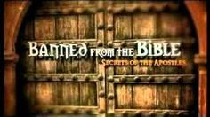 NEW VIDEO - BANNED FROM THE BIBLE - http://outofbodytravel.org/bannedfromthebible.html