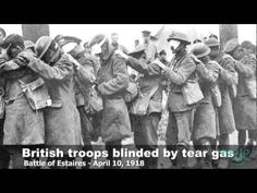 This is a quick 2-minute video that acts as an overview of what kind of weaponry was used in World War 1. I chose to pin this because there's a great amount of information in this video for someone that's unfamiliar with the technology used in the Great War.