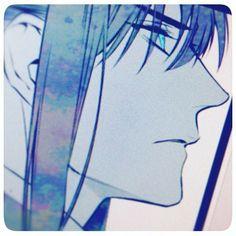 D-gray man - Kanda Yuu